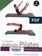 El auténtico método pilates