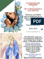 La Oración del Ave María