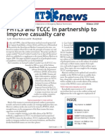 09u NAEMT News Winter 2010 PHTLS TCCC Article [1]