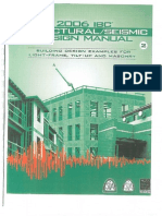 2006 Structural Seismic Design Manual 2