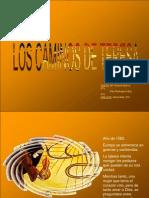 Sta Teresa Fundaciones