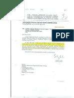 Caso Perenco. CIDH solicita AIDESEP observaciones a Informe.