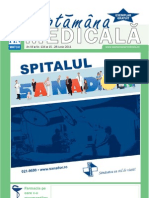 Revista Saptamana Medicala