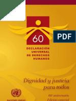 Declaracion Derechos Humanos