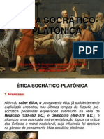 Ética Socratico Platonica