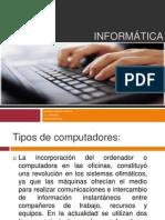 Informática-Trabajo