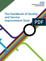 QI handbook-Tools