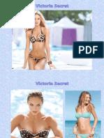 Victoria Secret 2013