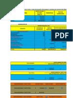 Sistema de Costos por Ordenes de Producción y Doctrina del Costeo.