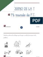 CONCIENCIA FONOLÓGICA DE LA T