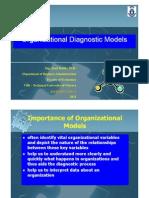 Diagnostic models