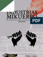 industrias mikuerpo