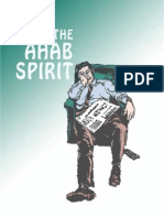 The Ahab Spirit