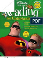 DisneyLearning Reading.for.Understanding(Ages.5 7)