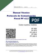 Protocolo Epson