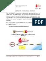 manual carga inicial Kardex JAIME LEÓN