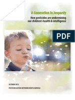 Kids Health Report Oct 2012