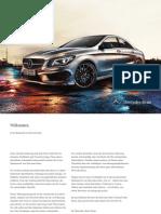 Mercedes-Benz CLA Preisliste