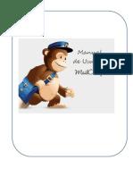 Manual para Mailchimp