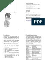 Compost Toilet Manual