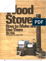 Wood Stove Compendium How to Make and Use Them