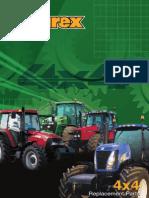 4WD ZF Carraro Publication