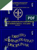Direito Administrativo Disciplinar