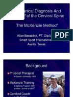 The McKenzie Method