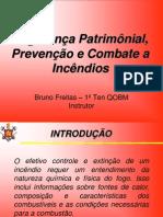 INCÊNDIO SEMINÁRIO