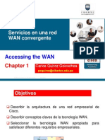 Accessing WAN Chapter1 Modulo 4