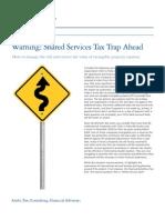 080320-(en) Shared Services Tax Trap Ahead