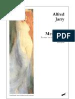Jarry, Alfred - Messalina