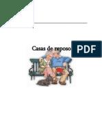 casas de reposo en chile