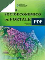 Perfil Socioeconômico de Fortaleza (IPECE)