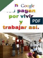 Organizacion Google