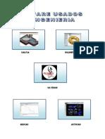 Compendio de 5 software informáticos que se emplean en Ingeniería