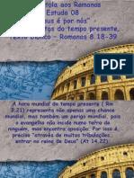 Estudo 08 Epistola Aos Romanos