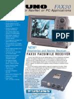 fax 30 brochure