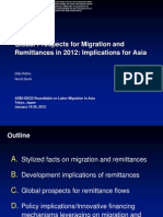 migration and remittance