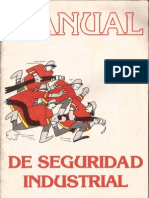 Manual seguridad industrial