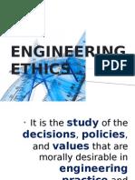 Engineering Ethics Edited