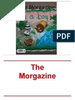 The Morgazine Activity Feed - January 13, 2013
