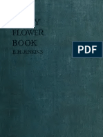 hardy flower book