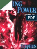 Stephen Mace - Taking Power