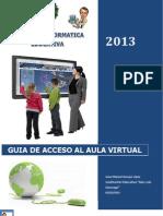 Guia de Acceso al Aula Virtual