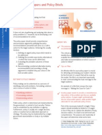 policy guide