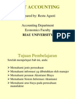 Bab 1 Akuntansi Biaya