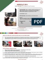 Assoclic - Programul de Donatii IT Al Ateliere Fara Frontiere - 2013
