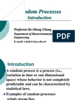 RP1 Introduction