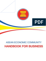 ASEAN Economic Community Handbook for Business